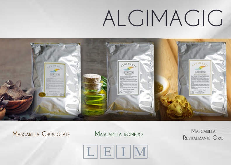 Algimagic by Leim
