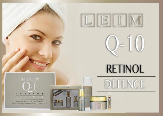 Línea Q-10 by Leim