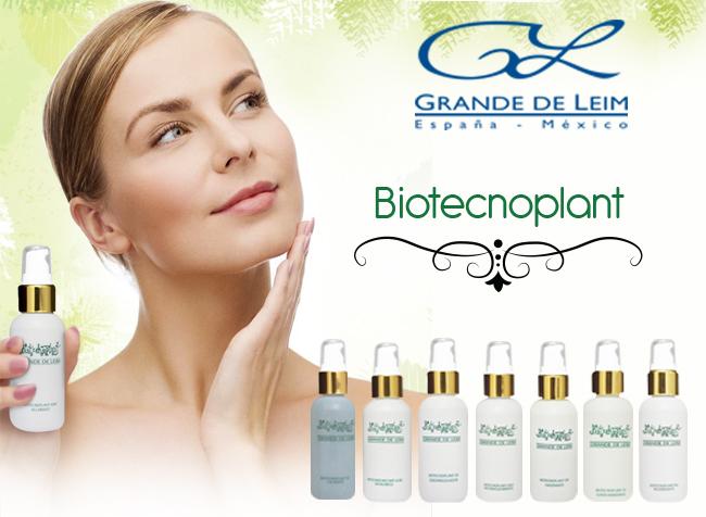 Biotecnoplant by Grande de Leim