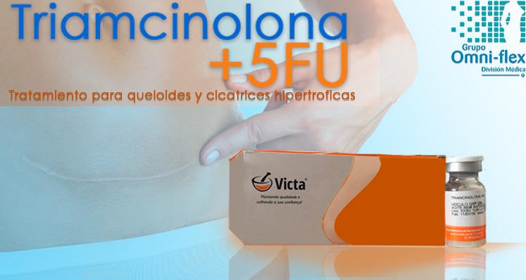 Triancinolona by Grupo Omniflex