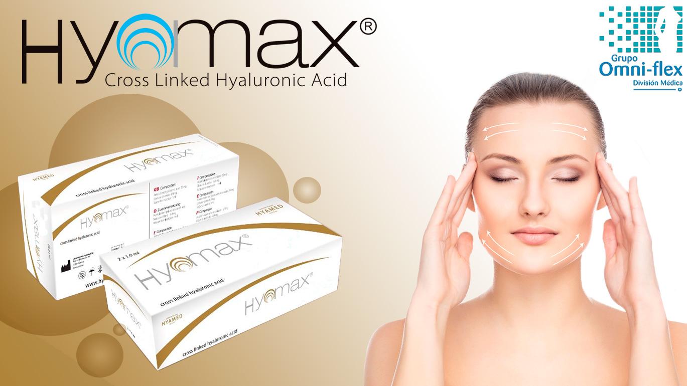 Hyamax by Grupo Omniflex