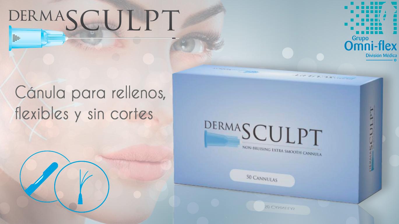 Dermasculpt by Grupo Omniflex DM