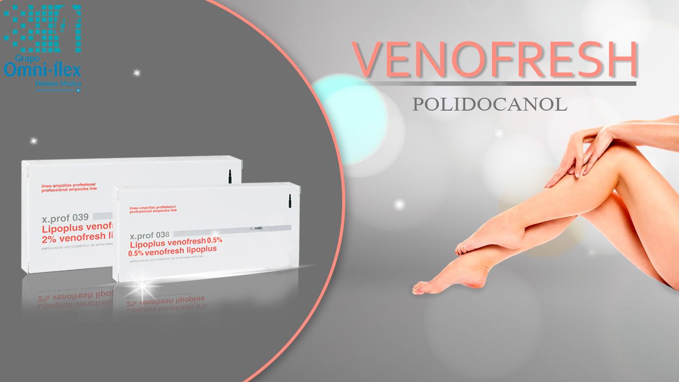 Venofresh by Grupo Omniflex