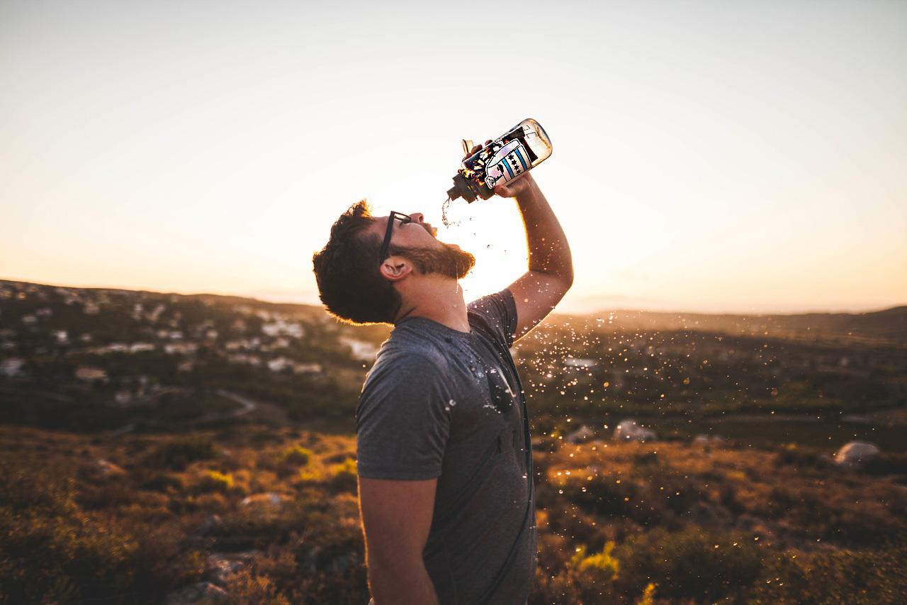 Hidratación corporal: ¿cuánta agua consumir?