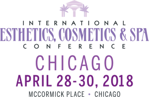 International Esthetics, Cosmetics and Spa Conference