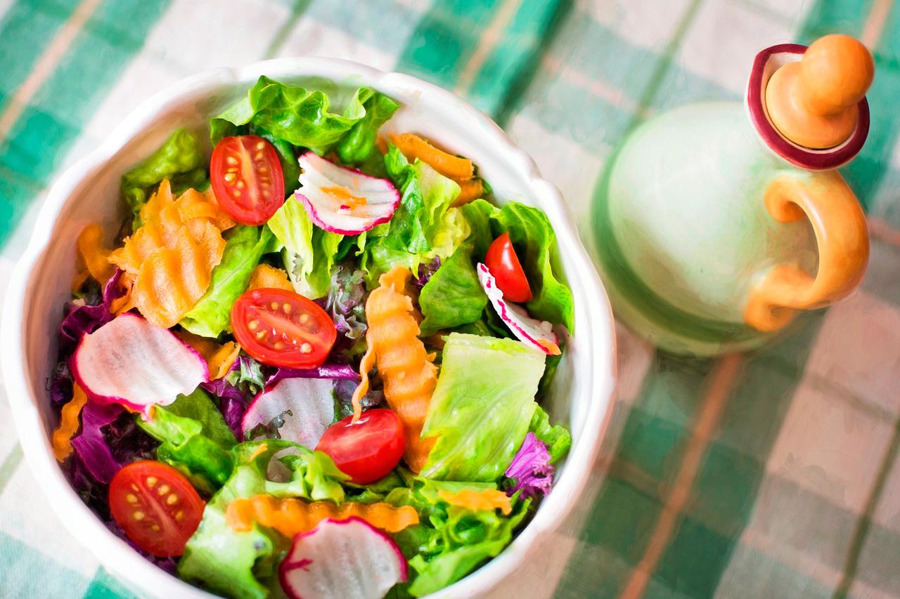 Plan nutricional para contrarrestar los efectos de la piel de naranja