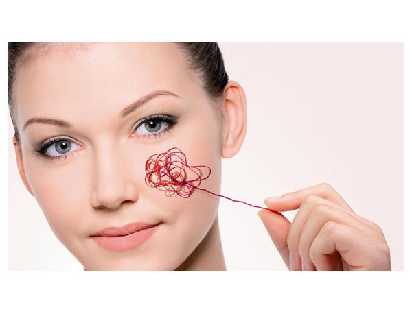 Cuperósis, ¿Cómo afecta a la piel?