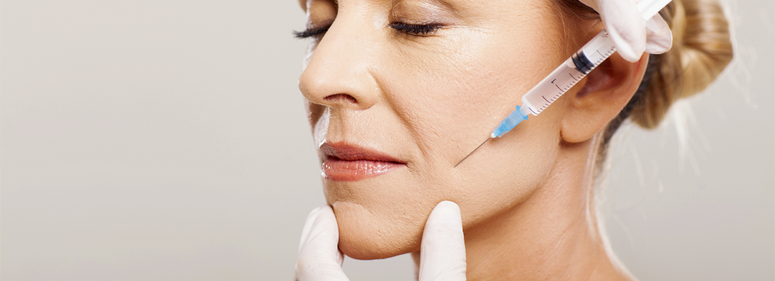 Restauración de la piel con tratamiento de ácido poli-L-láctico