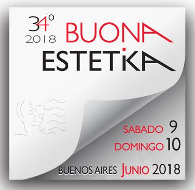 Buona Estética 2018- Buenos Aires