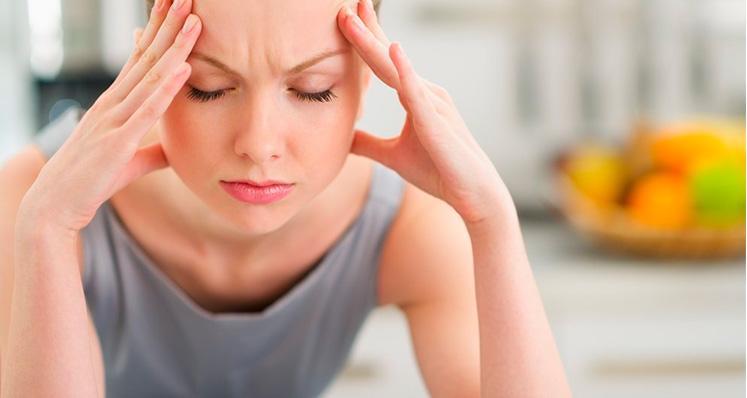 Uso de toxina botulínica contra la migraña