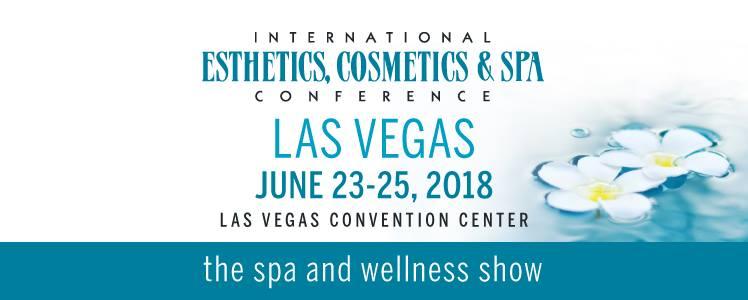 IECSC Las Vegas 2018