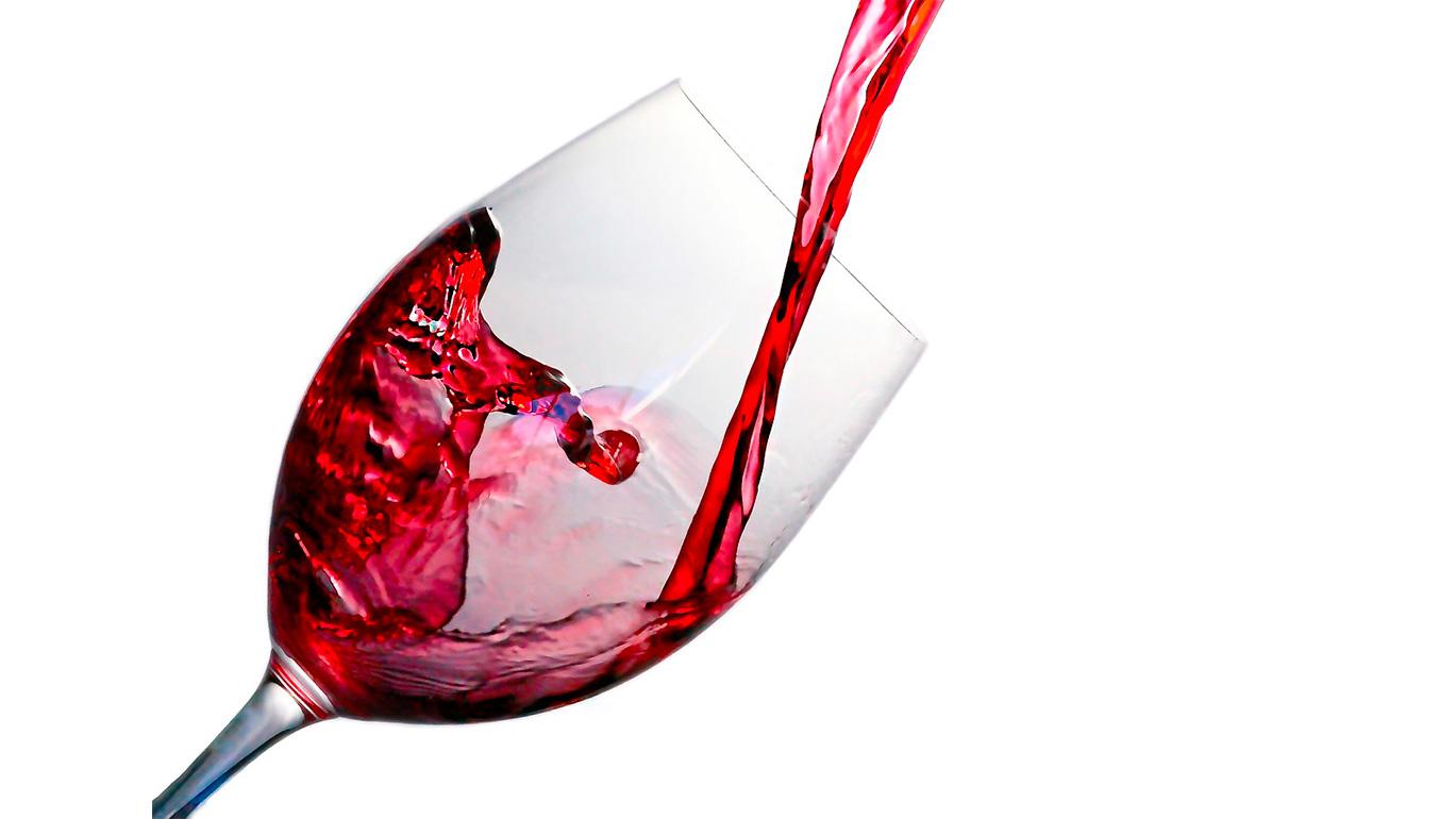 Skin Wine, el vino antiedad