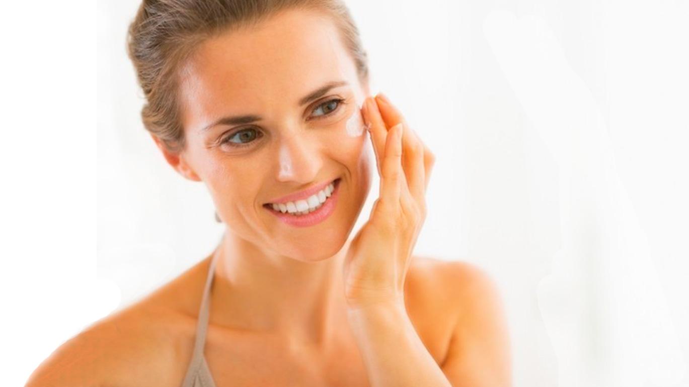 ¿A qué edad se deben usar las cremas antiedad?