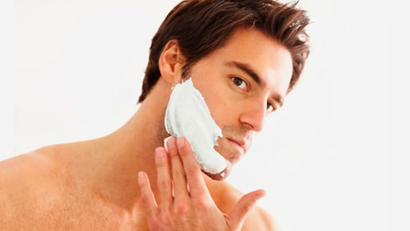 Errores en el cuidado de la piel masculina