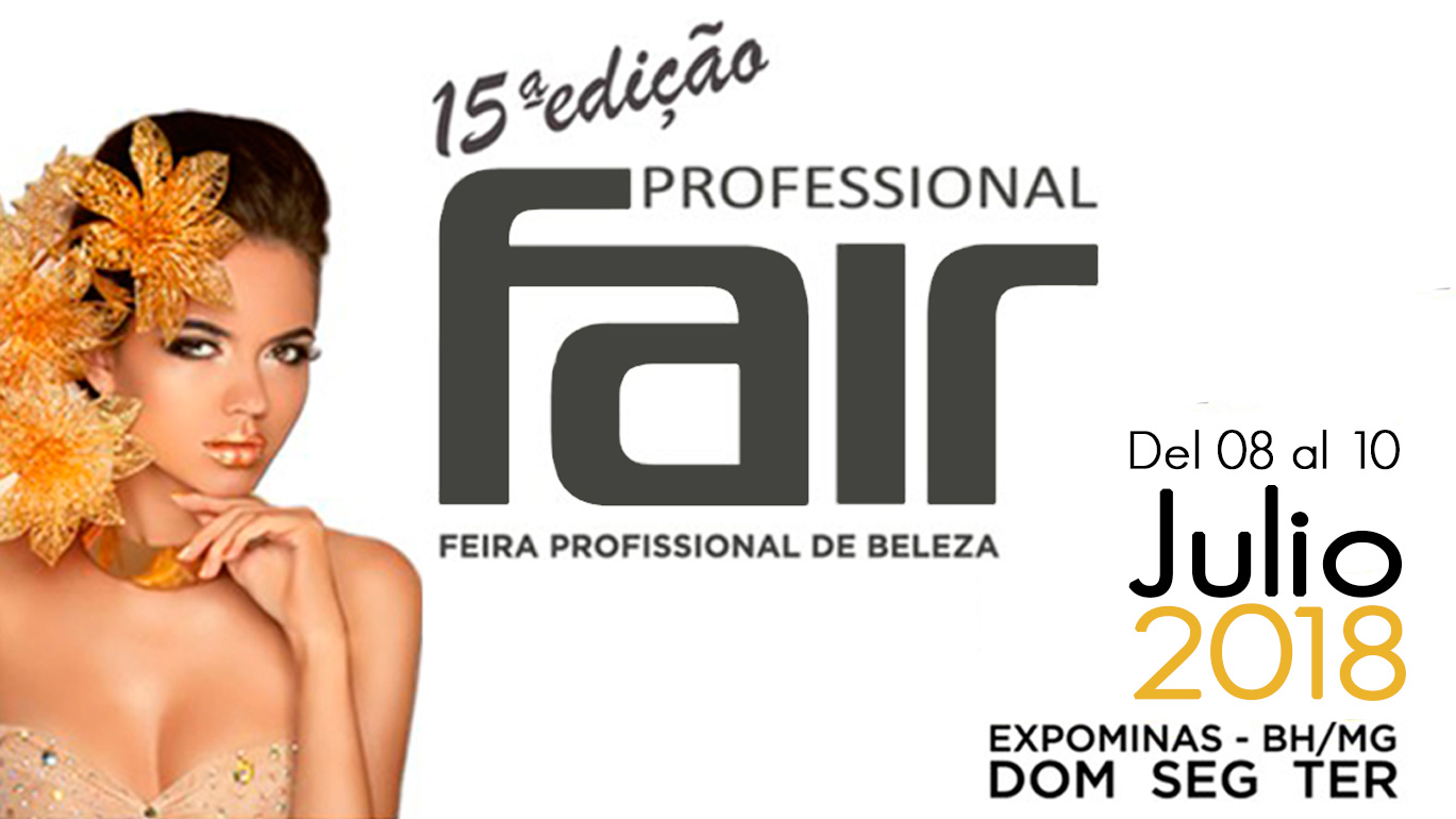 International Professional Fair: La Feria