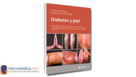 Diabetes y piel