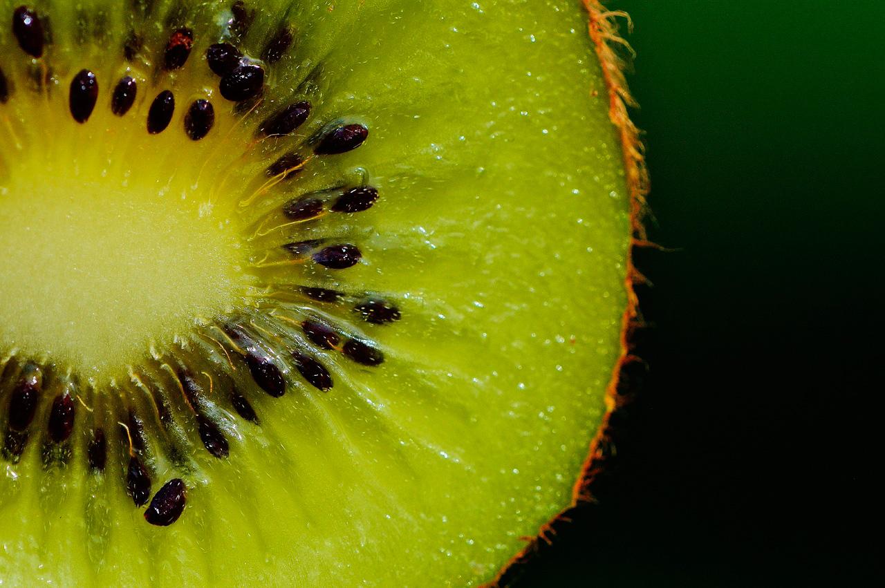 4 alimentos que pueden ayudar a reducir el vitíligo