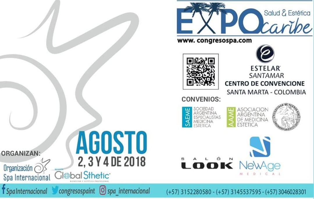 XVI Congreso Spa internacional