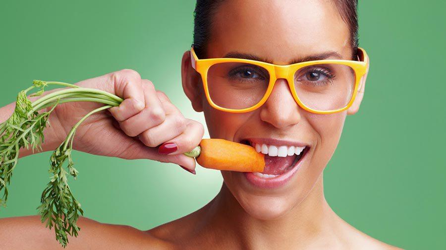 Los beneficios de la Vitamina A
