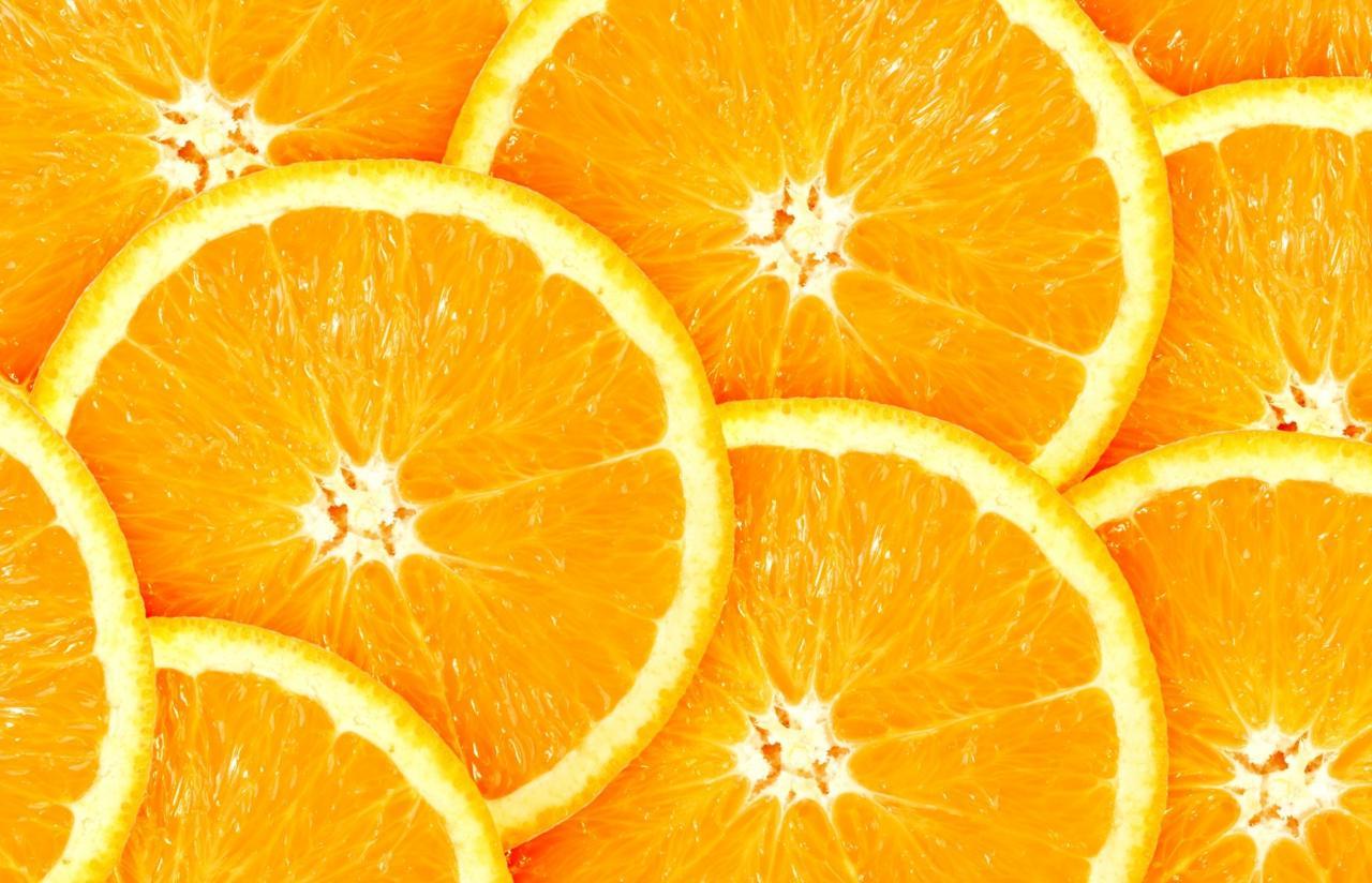 Vitamina C, todo lo que tienes que saber