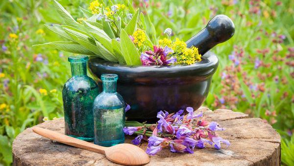 Medicina Alternativa para disminuir el dolor