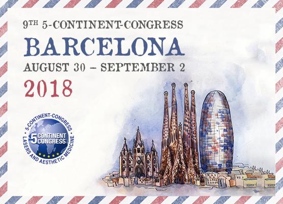 5 Continent Congress