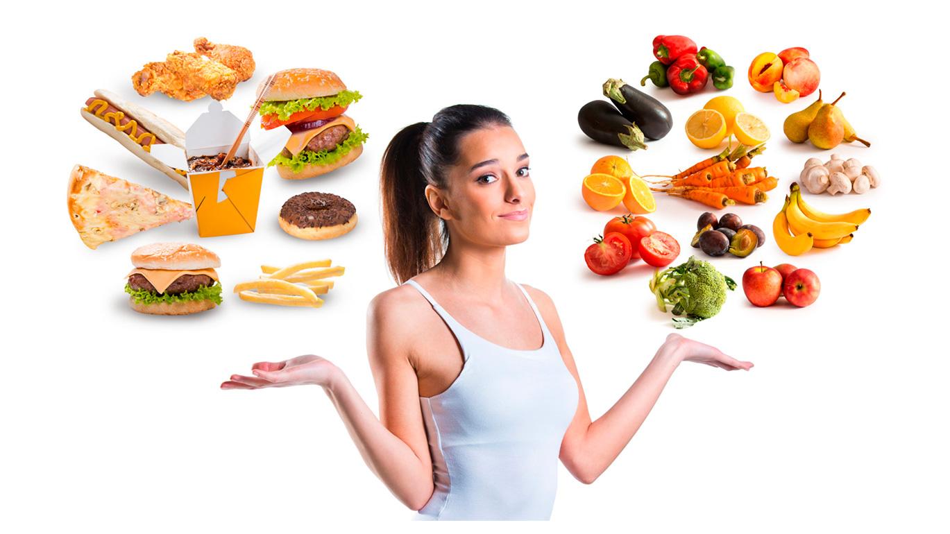 Consecuencias de una mala alimentación