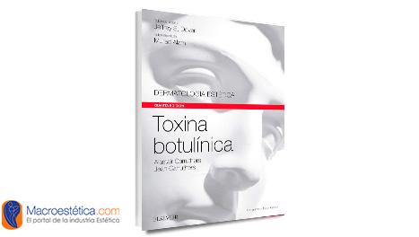 Dermatología Estética, Toxina botulínica