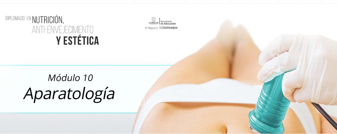 Aparatología en Medicina Estética