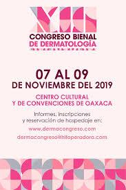 XXIII CONGRESO BIENAL DE DERMATOLOGIA