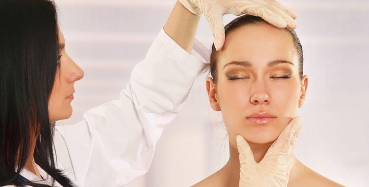 Tecnología en dermatologíca
