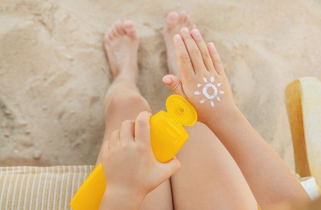 Fotoprotección y vitamina D en niños