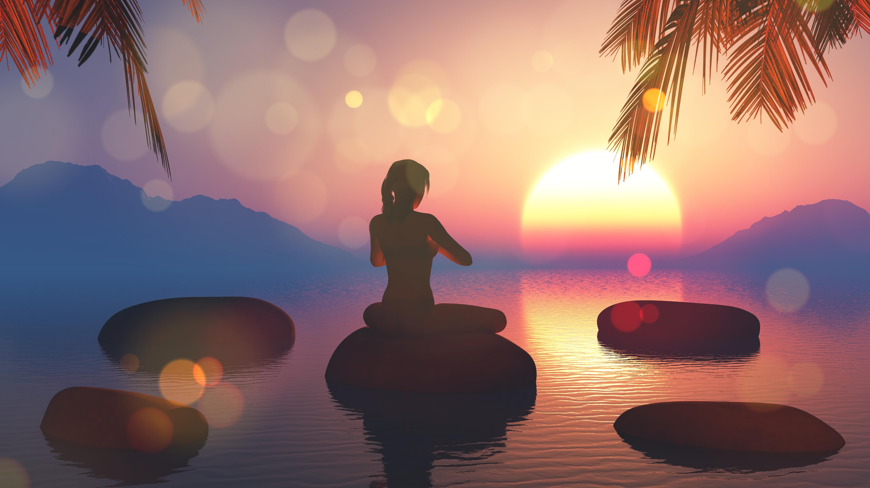 11 Maneras de elevar tu vibración