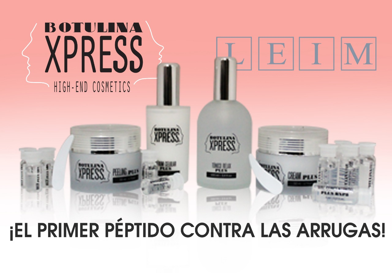 Nuevo Kit Botulina Express