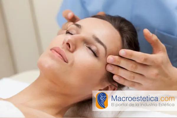 Terapia para la parálisis facial