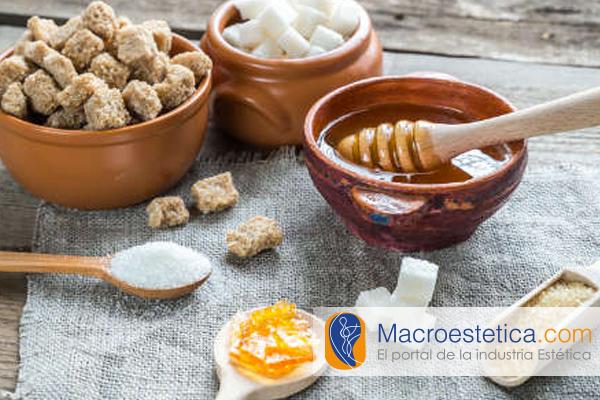 Azúcar fructosa, Interacción de fructosa con glucosa