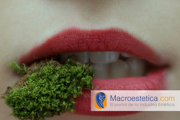 Producción sostenible de musgos para uso cosmético