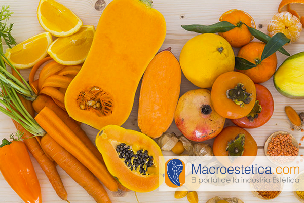 Betacaroteno, Vitamina A