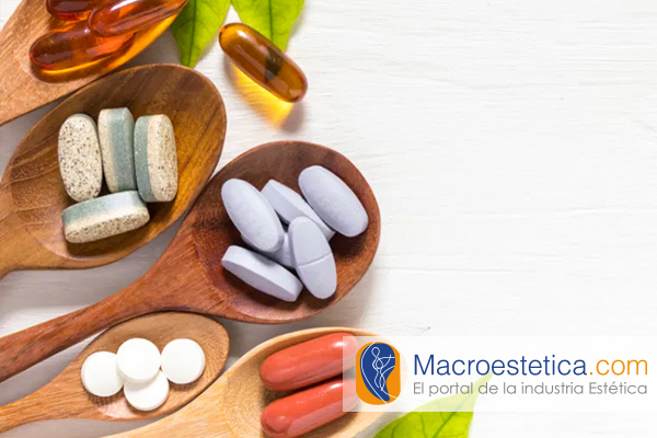 ¿Suplementos antioxidantes para la protección del sol?