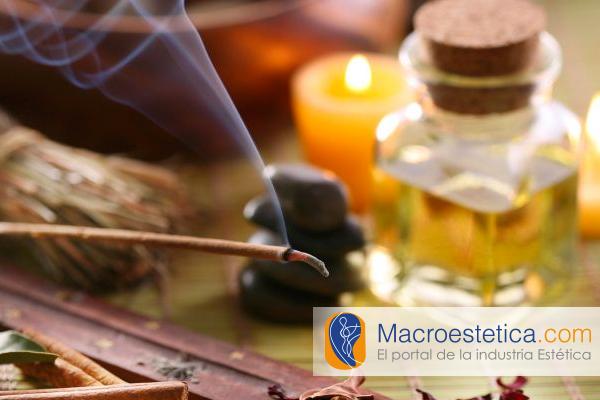 Aromaterapia vrs el Insomnio