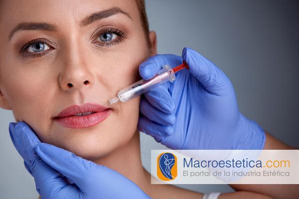 Toxina Daxibotulínica, suaviza las arrugas por más tiempo