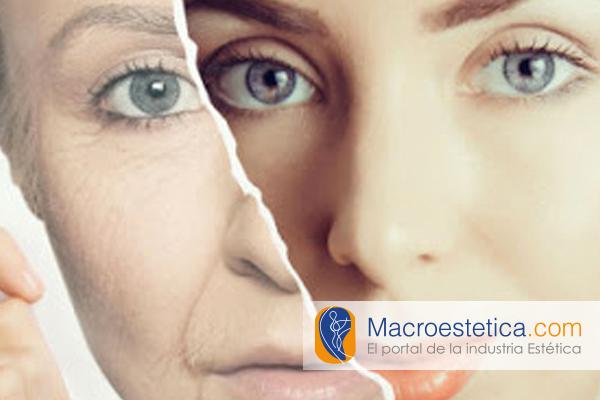 Hormonas y el envejecimiento