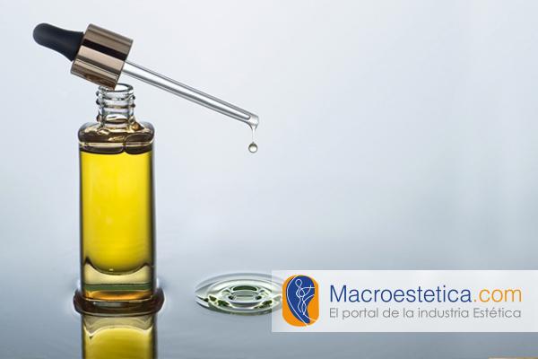 ¿Por qué los aceites esterificados son inútiles en cosmética?