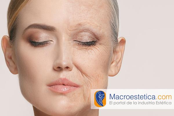 Envejecimiento temprano por inflamación crónica