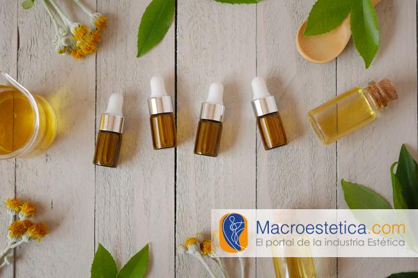 Los ácidos grasos en cosmética natural
