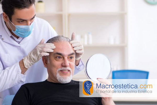Las barreras que se perciben entre dermatólogos y pacientes masculinos de cosmética
