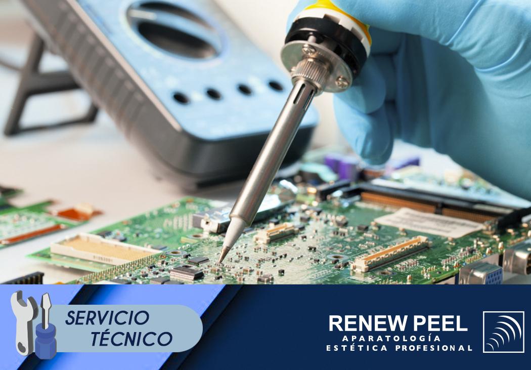 Renew Peel Servicio Técnico