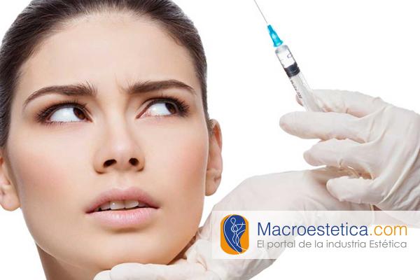 Tratamiento del dolor en medicina estética