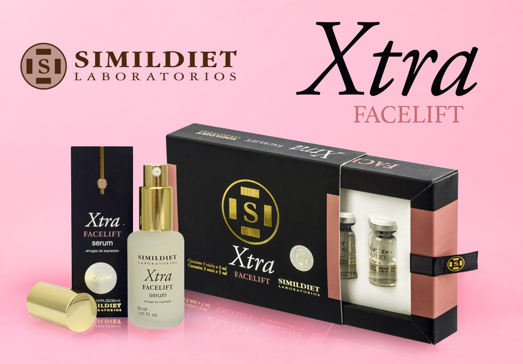 Xtra FACELIFT by Simildiet