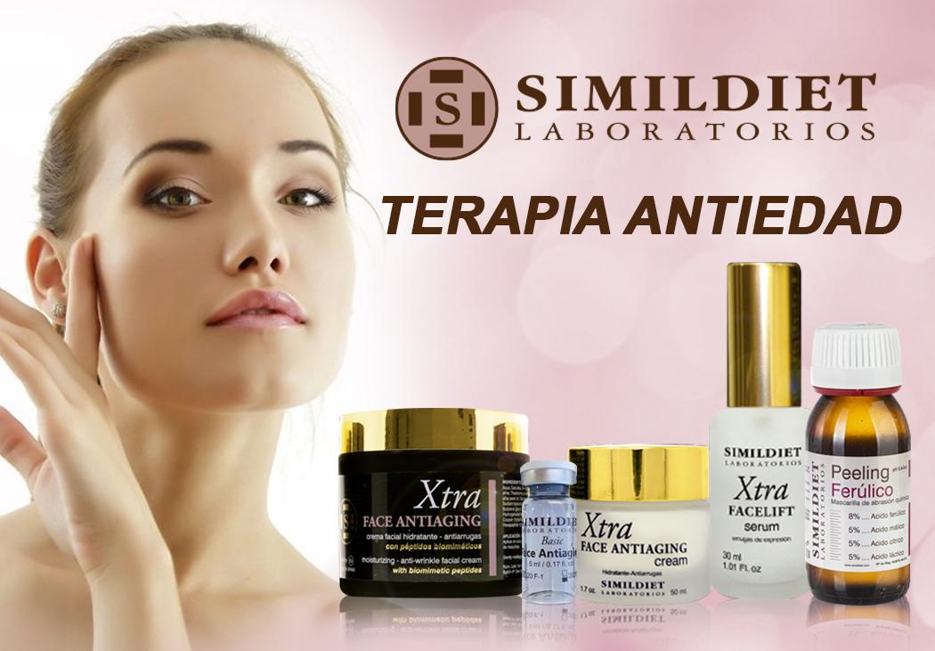 Terapia Antiedad by Simildiet